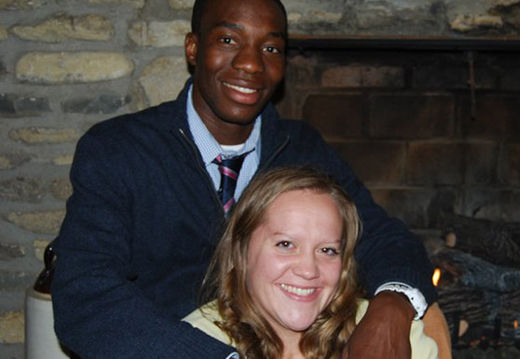 Kentucky church attacked interracial couples