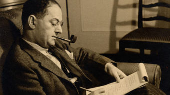 """Words by Ira Gershwin"": Where's the man behind the legendary lyrics?"