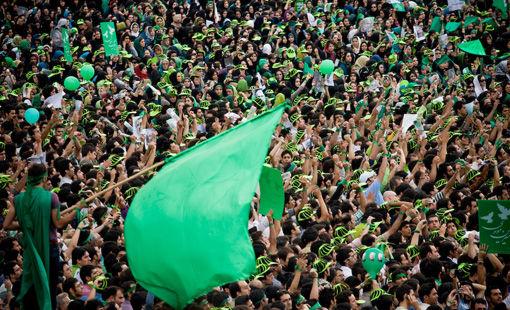 Iran elections: The illusion of democracy