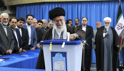 Iran elections: disqualifying candidates, arresting unionists