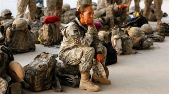 The Iraq war is over – or is it?