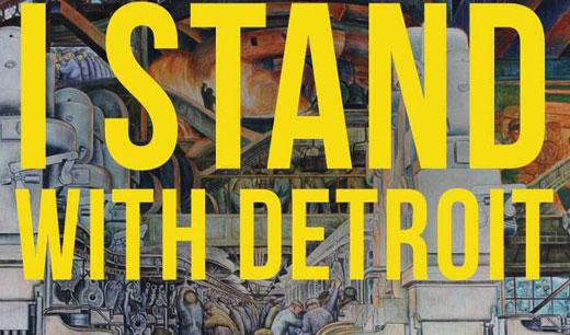 A poem for Detroit