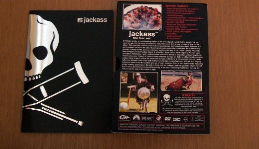 Jackass's Ryan Dunn: a bad role model