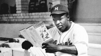 Jackie Robinson, Opening Day and U.S. – Cuba relations