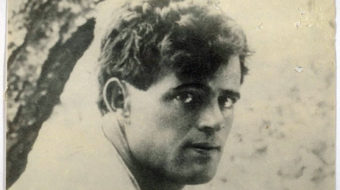 This week in history: Jack London, writer, socialist, is born