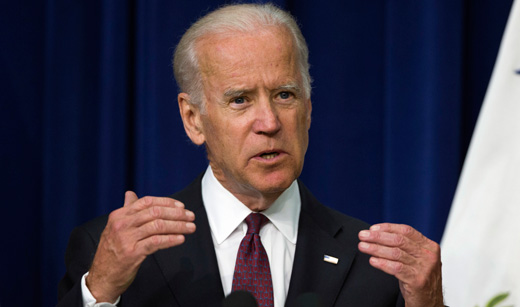 Biden: Trump a threat to Constitution, judiciary and nation