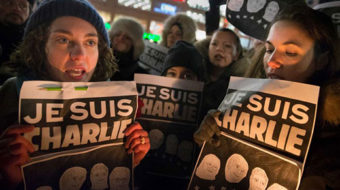 Tragedy and crime in Paris: the Charlie Hebdo attack