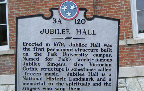 Today in labor history: Fisk University incorporated