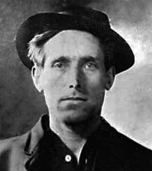 Today in labor history: Joe Hill executed