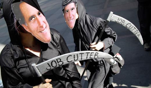New Study: Romney tax plan would kill 800,000 jobs