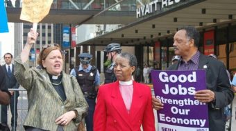 Congressional Progressive Caucus launches campaign to push for jobs