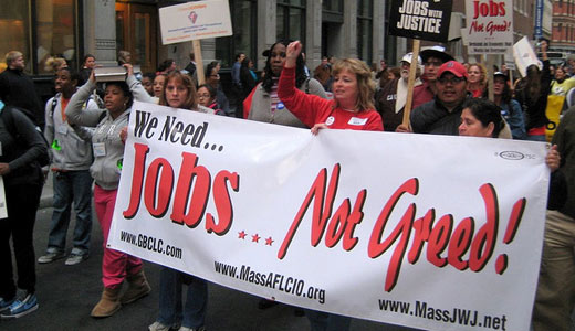 AFL-CIO: Call senators today to pass Bring Jobs Home Act