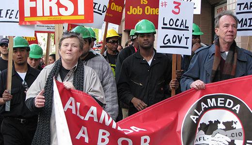 Congressional Progressive Caucus presents jobs plan