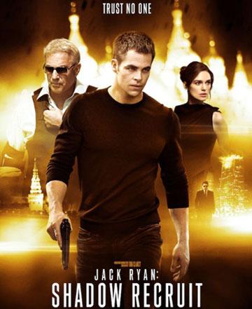 """Jack Ryan: Shadow Recruit"":  propaganda dressed as entertainment"