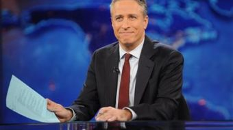 Jon Stewart's exit as a phony newsman is a loss to real news
