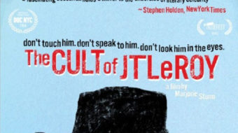 """The cost of fame: """"The Cult of JT Leroy"""""""