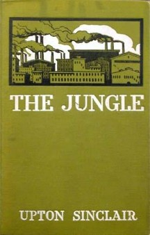 "Today in Labor History: ""The Jungle"" published"