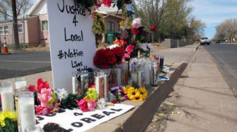 Horrific police killing of young Navajo mother Loreal Tsingine