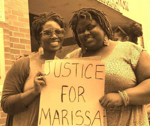 Convergence in Jacksonville to call for Marissa Alexander's freedom