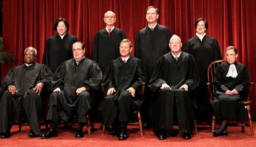 Wall Street Journal blind to Supreme Court's impact on union membership