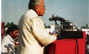 Jyoti Basu, great son of India, dies at 95