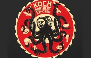 """Koch Brothers Exposed"": must-see DVD hits hard"