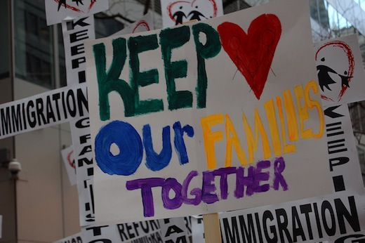 Battle over immigration reform starts in Congress