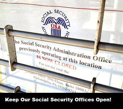 "AFGE hits plans to force ""Internet only"" on Social Security recipients"