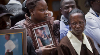Kenya's sorrow: the U.S. connection