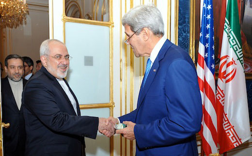 Iran and U.S. cooperating on ISIS fight? Not as far-fetched as it seems