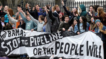 Millennials see Keystone as more than just a pipeline