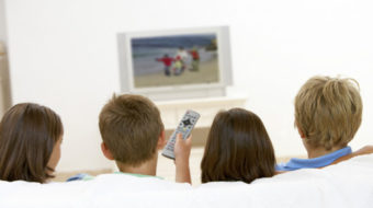 Science news roundup: meals, toys, and TV endanger kids