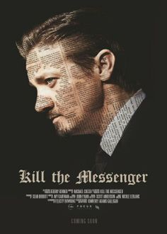 "Freedom of the press? ""Kill the Messenger"" in review"