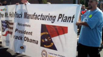 AFL-CIO President Trumka to speak at Dem convention
