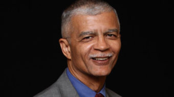 """Jackson, hell yes:"" Chokwe Lumumba elected mayor"