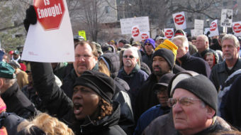 Michigan warning: Republican extremism goes too far