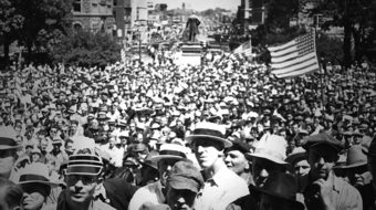 Today in labor history: Lansing general strike