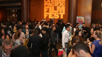 East meets island: movies from Asian Pacific Film Festival