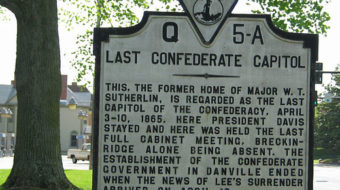 Virginia town was center of civil rights struggle