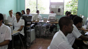 Cuban-style health care in America? Yes we can