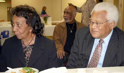 Dallas re-lives its Black history
