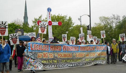 What next for immigration reform legislation?