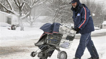 Plan to end Saturday mail delivery is un-American