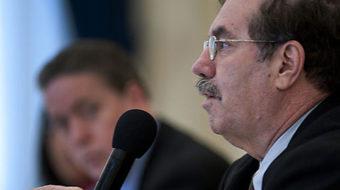 Top union leader describes GOP presidential hopefuls as money-grubbing