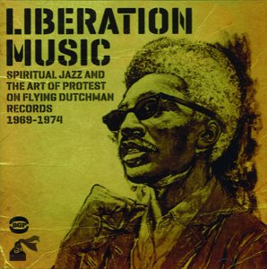 """Liberation Music"": Defining an era of protest through jazz"