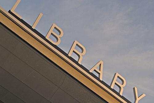 Save public libraries