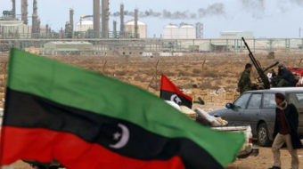 """Libya: Just say """"no"""" to a no-fly zone"""