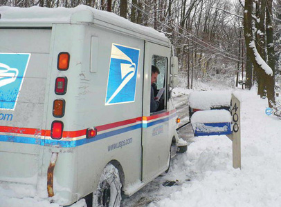Pitney Bowes pays lawmakers to push privatizing Post Office