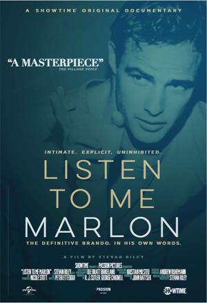 Marlon rides again: Hey Brando!
