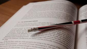 Literature in crisis